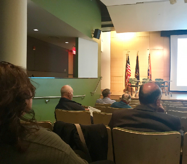 Supervisor's Update- March 15th, 2019 - Town of Ossining, New York
