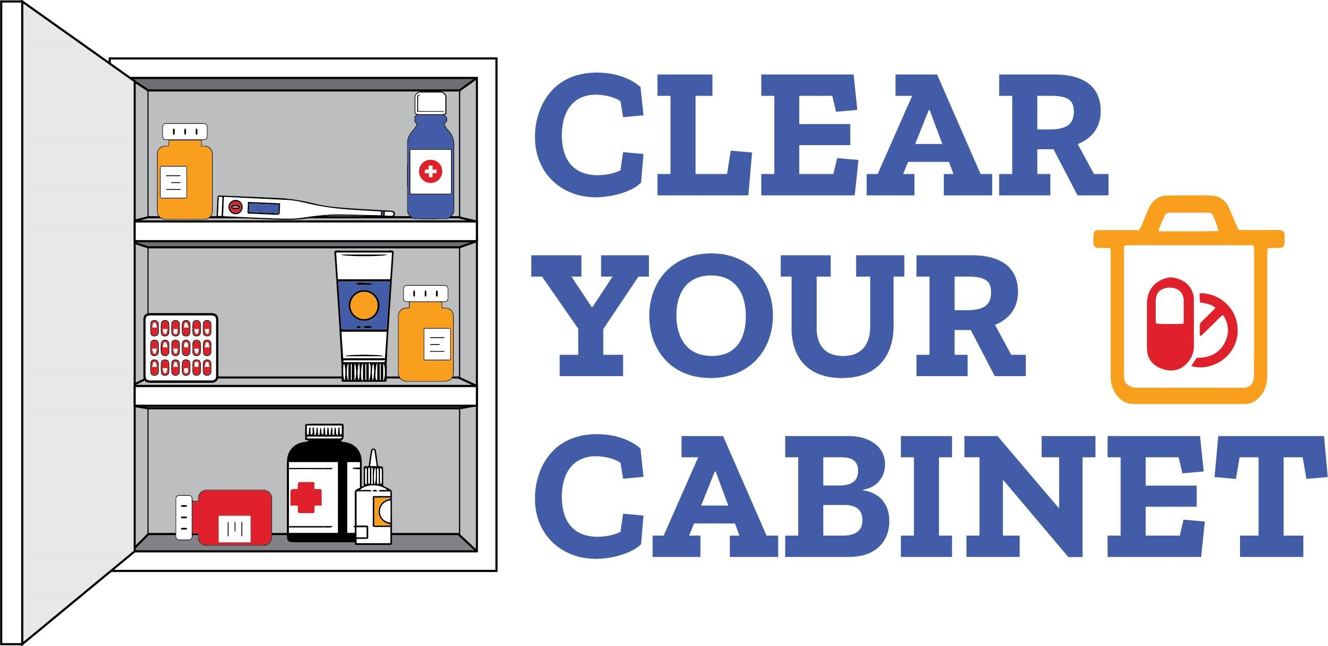 Clear your Cabinet