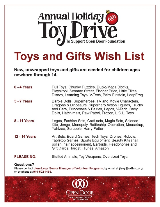 091720 Holiday Toy Drive Wishlist v1