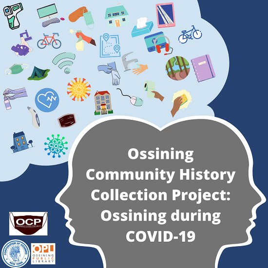 COVID History Collection Project