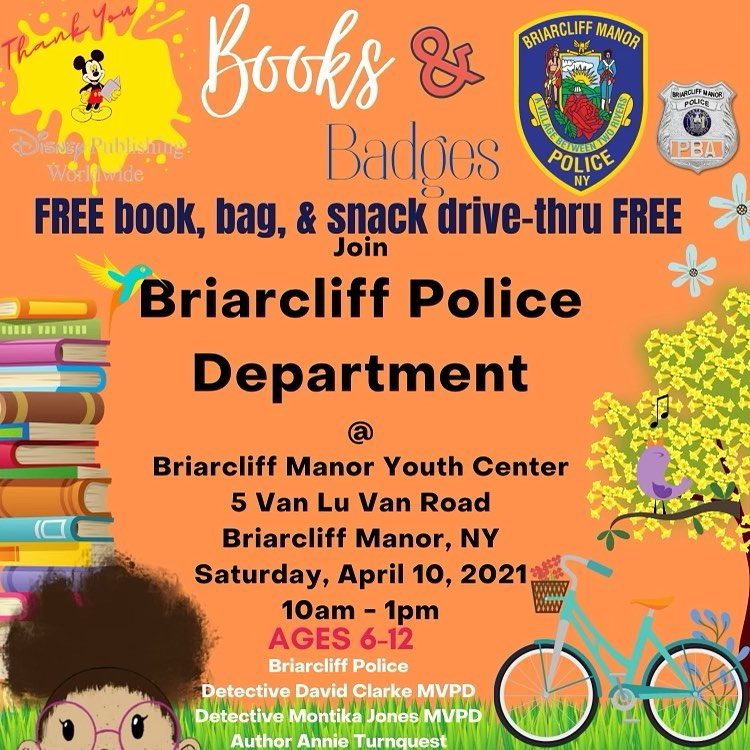 Briarcliff Police