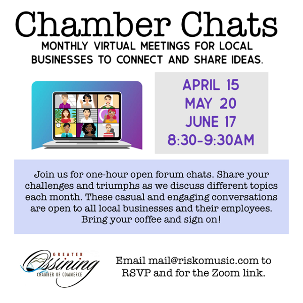 Chamber event