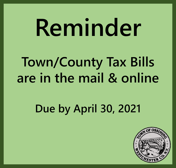 Taxes TownCounty