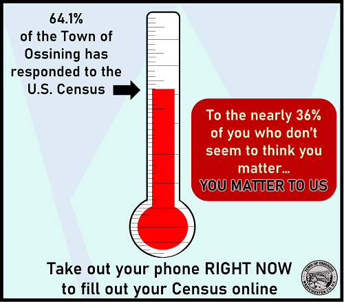 Census Thermometer 6.26.2020