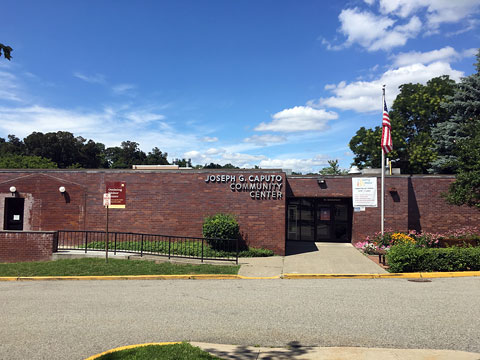Joseph G. Caputo Community Center